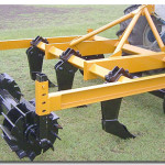 A Roller and Chisel Plough_Image courtesy of Ndume