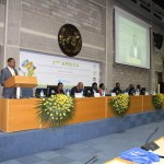 The Plenary_2nd Africa EBAFOSC